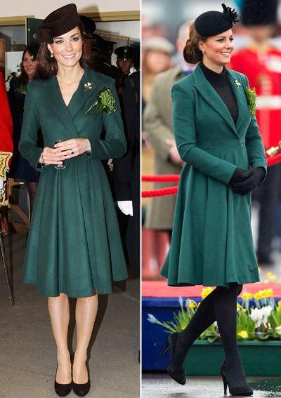 Mesmo vestido, looks diferentes na meia-estação e no frio. Gênia!